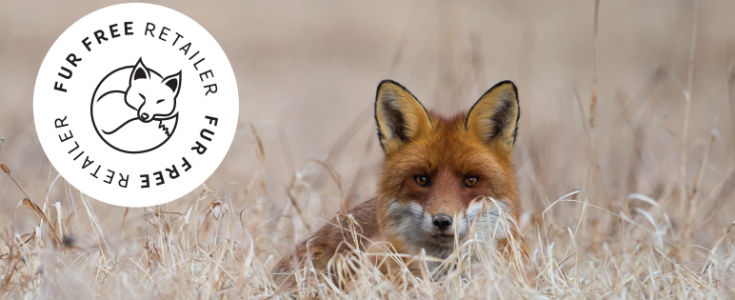 Research shows that being 'fur-free' offers the boost that fashion brands crave.